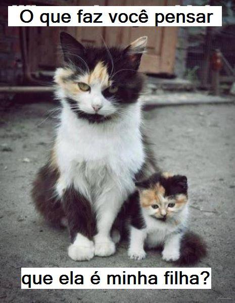 pais, filhos