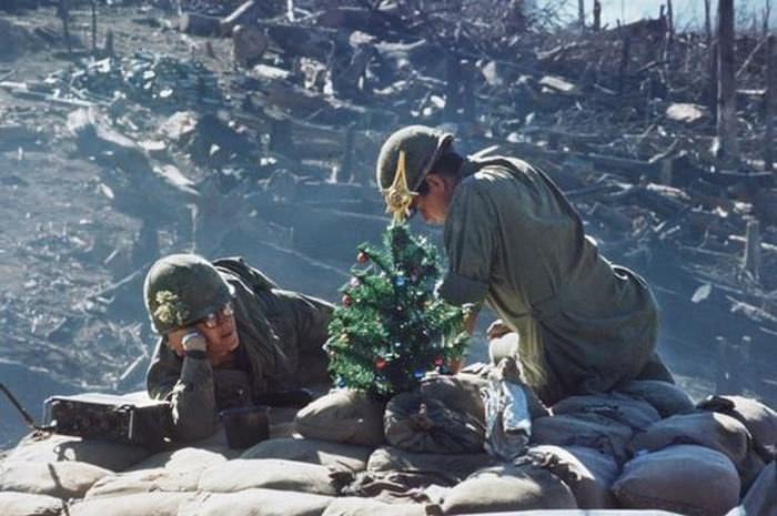 Natal, antigo