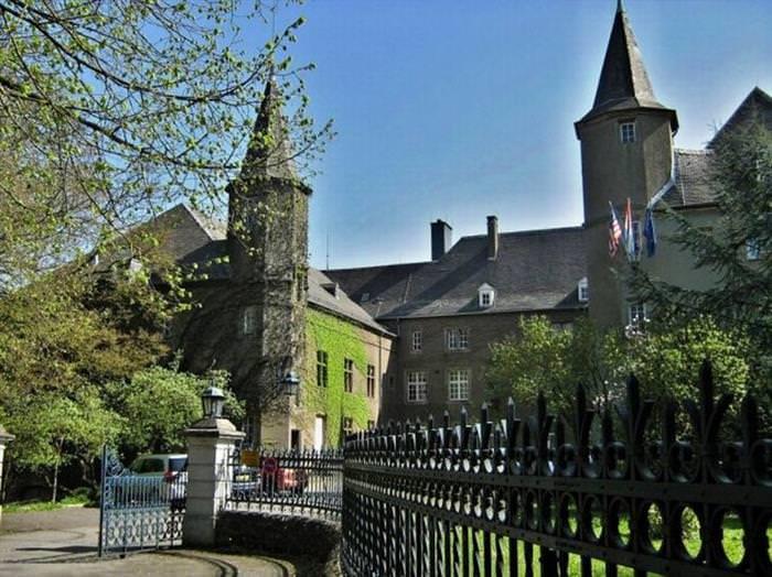 luxemburgo, viagens