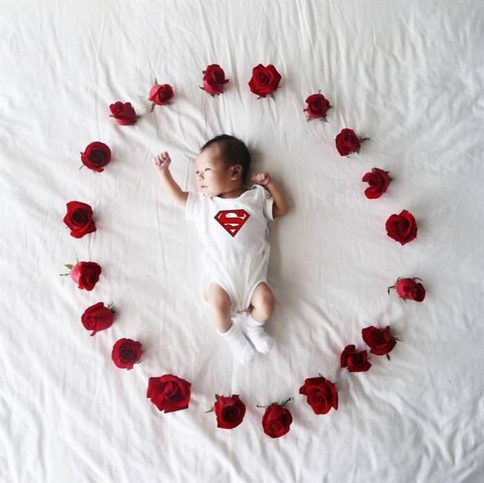 bebê, fotos