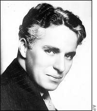 Chaplin poema