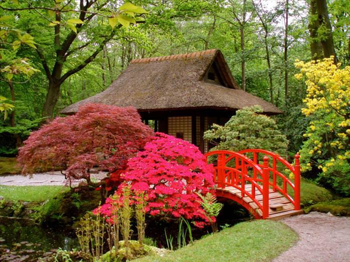 Jardim Ryoan-Ji Zen-Kyoto, Japan