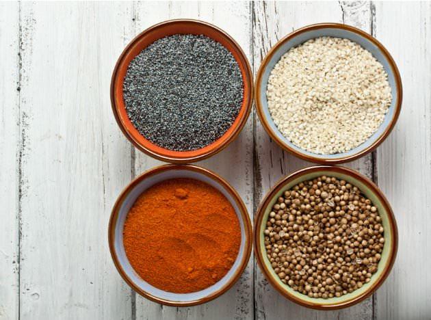 Dez Ótimos Remédios Caseiros Contra Intoxicação Alimentar