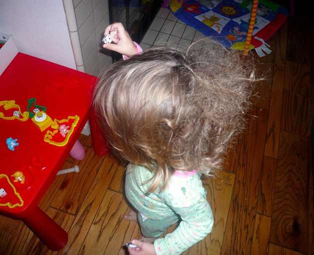 cabelo, condicionador