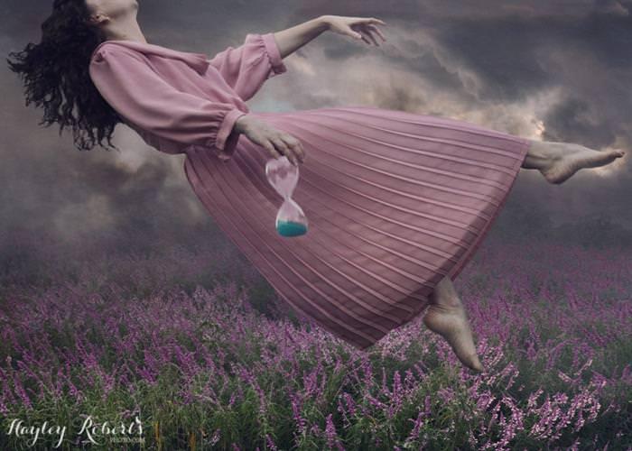 Imagens da natureza e do subconsciente!