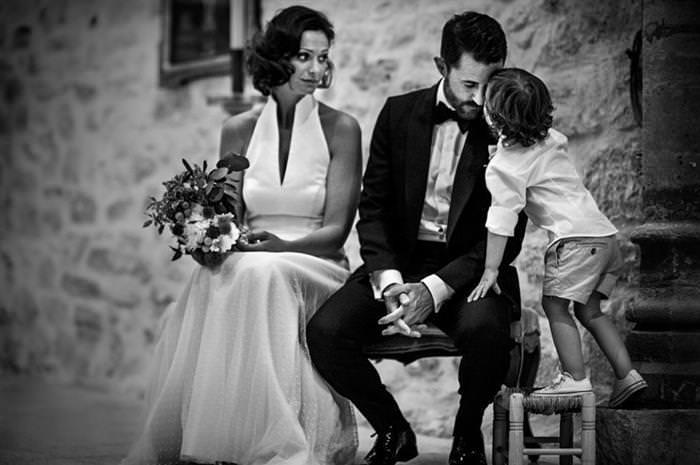 Emocionantes Fotos de Casamento