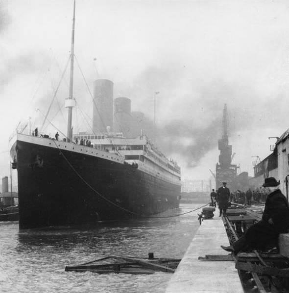 20 Fotos Históricas Que Todo Curioso Deve Ver