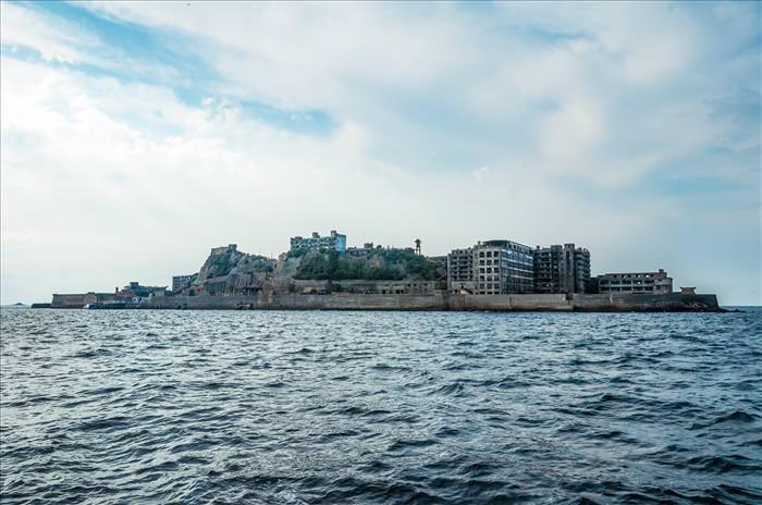 Ilhas Abandonadas