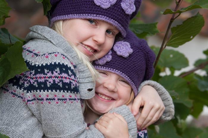 os Surpreendentes Benefícios do Abraço
