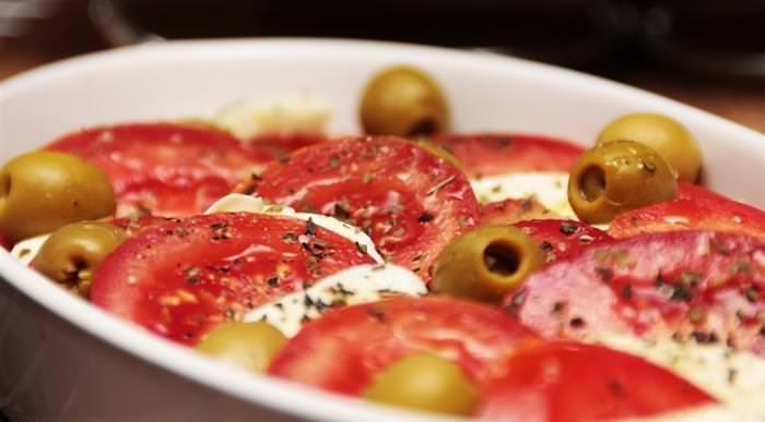 10 Benefícios do Tomate à Saúde