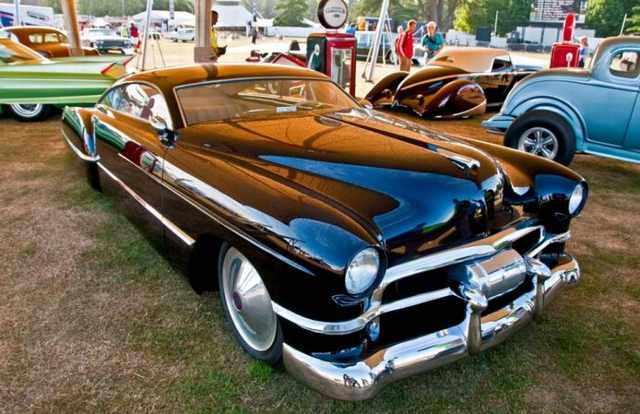Cadillac, Sedanette