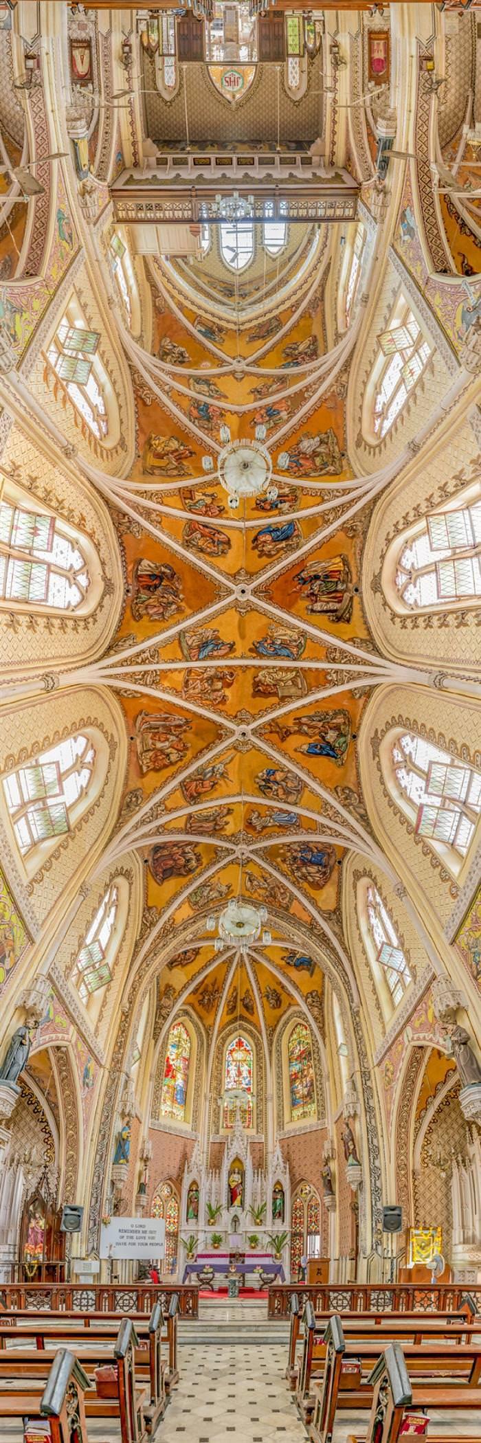 igrejas, fotografia
