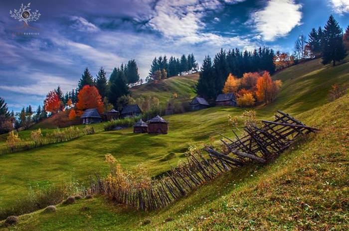 Transilvânia, Maramures