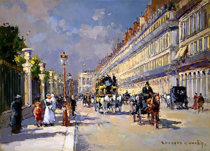 França, pinturas