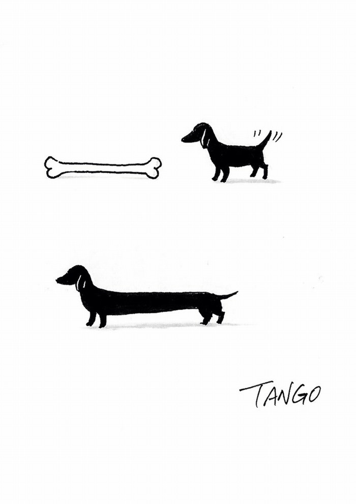 Shanghai Tango