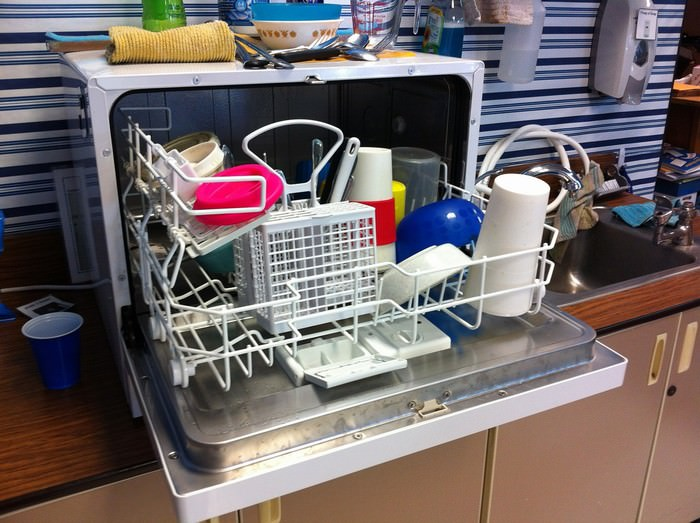 lavadora de louça