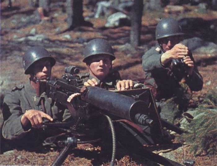 Fotos Raras da 2a. Guerra