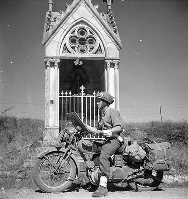 Os Dois Lados da Normandia