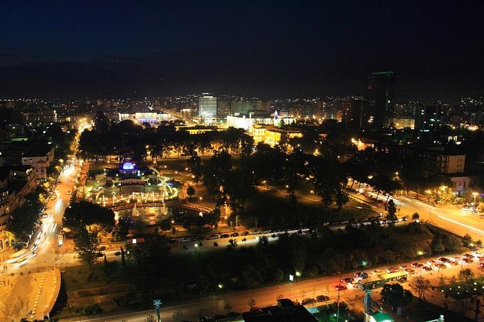 Albânia, belezas