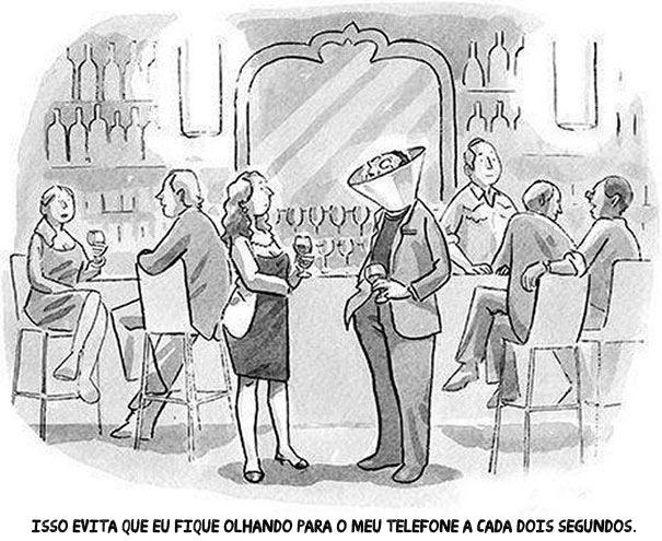 A Era do Smartphone.