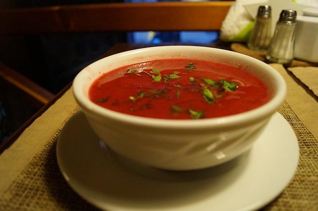 Receitas Especiais de Sopa