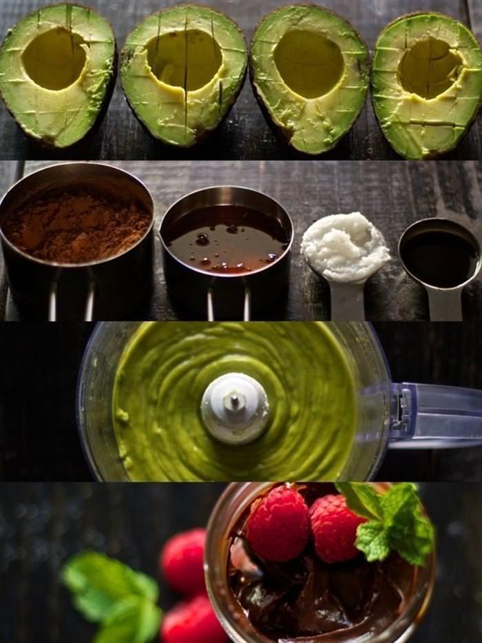 Receitas Para Acrescentar Mais Verde À Sua Dieta