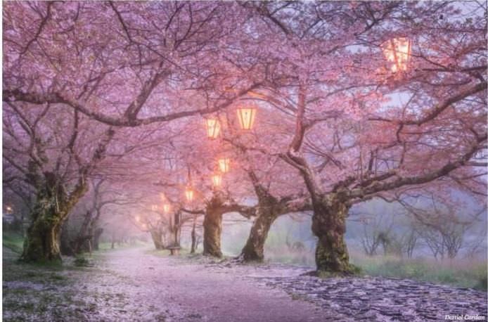 Japão, paisagens