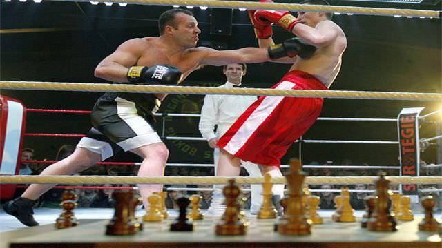 competições