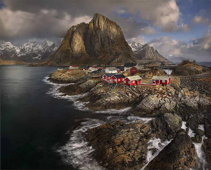 24 Motivos Para Visitar a Noruega