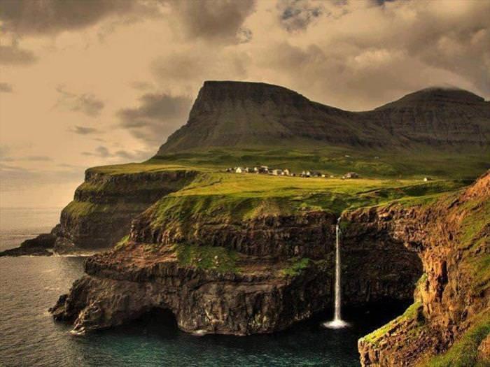 Os 23 Lugares Mais Belos do Mundo