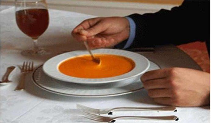 refeições no mundo