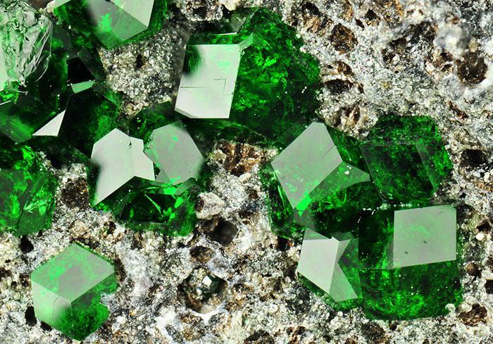 Pedras e Minerais Mais Lindos