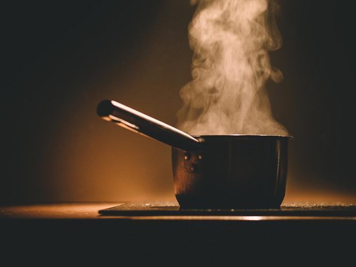 17 coisas para não fazer na Cozinha