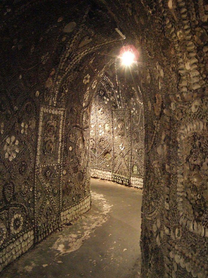 gruta