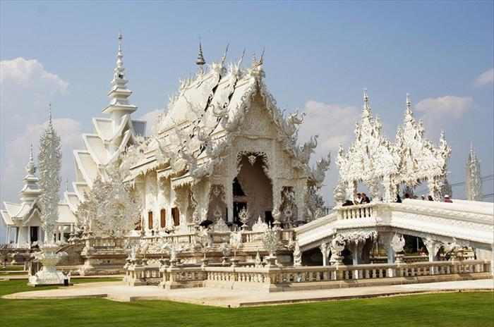 Templo Branco
