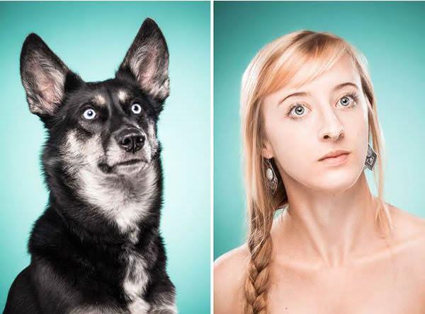 caras caninas