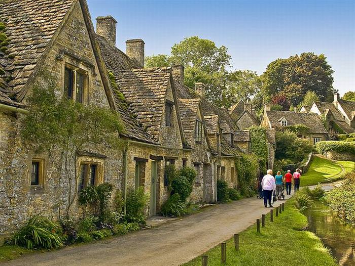 Vilarejos Ingleses Que Valem a Visita