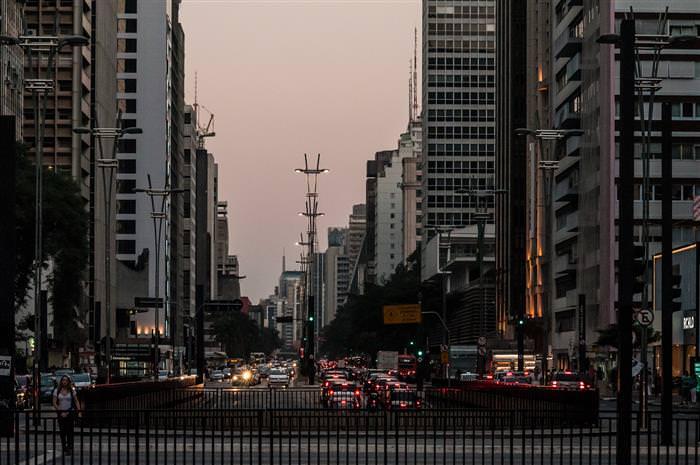 Aniversário de 462 anos de São Paulo