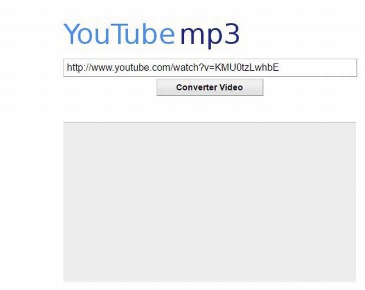 Como fazer o download da sua música favorita para mp3!