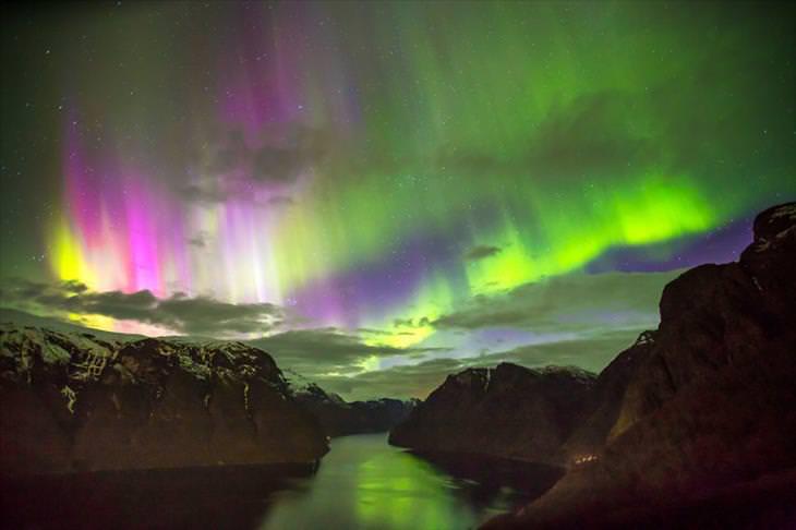 16 Fotos Gloriosas da Noruega