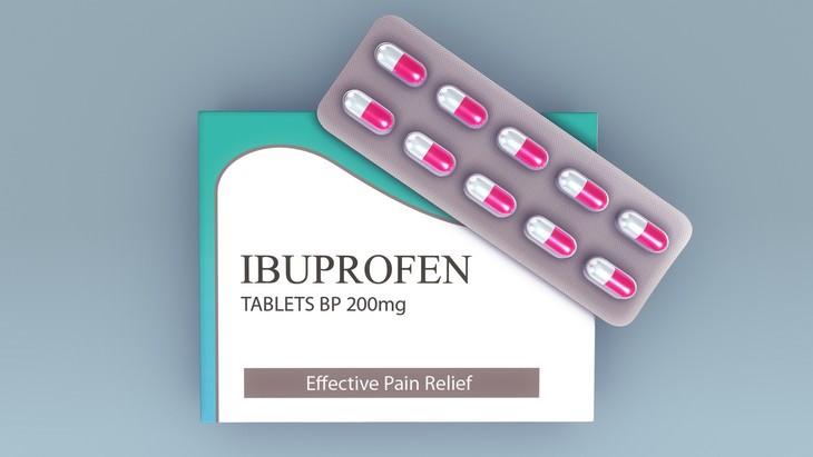Ibuprofeno faz mal