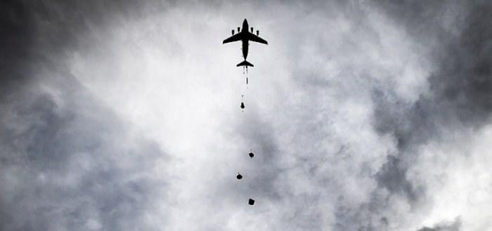 Reflita com essa história: Quem Prepara o Teu Paraquedas?