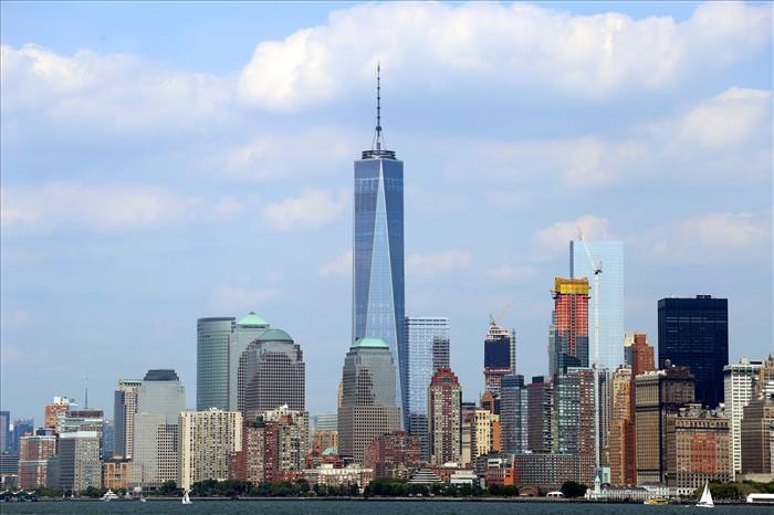 Os 10 maiores arranha-céus mais altos do mundo