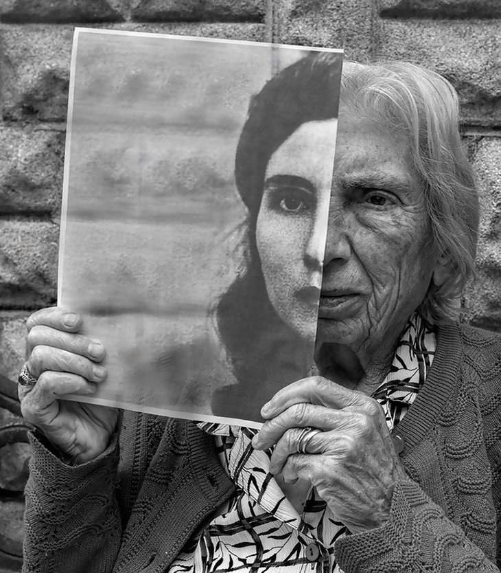 Conheça o trabalho de Tony Luciani com a sua mãe