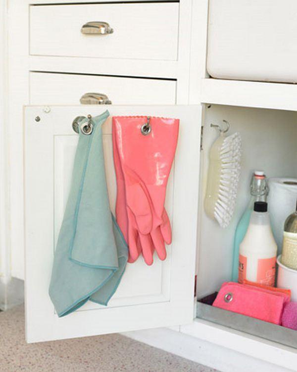 Como encontrar mais espaço na cozinha