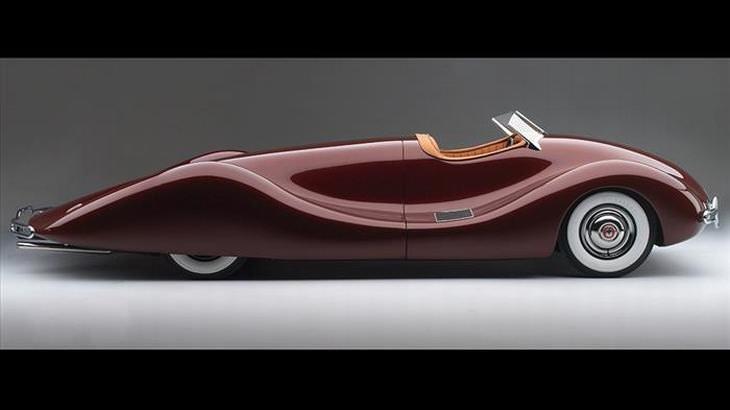 carros antigos inovadores