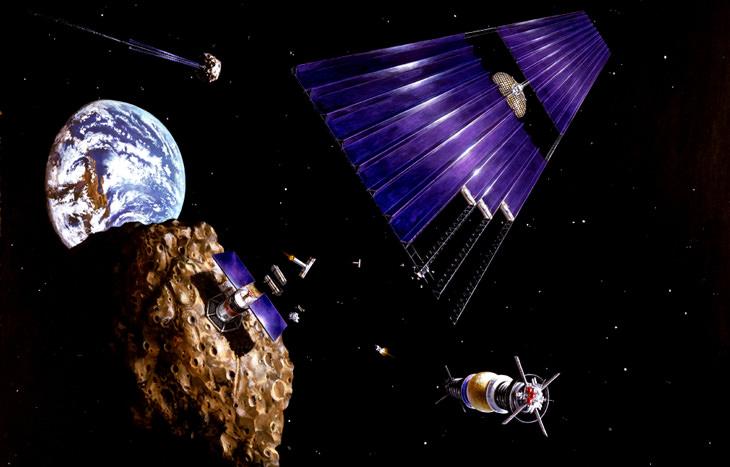 Esses projetos espaciais estão mais próximos do que você pensa