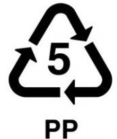 simbolos plásticos