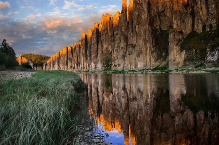 Competição do National Geographic com imagens perfeitas da natureza
