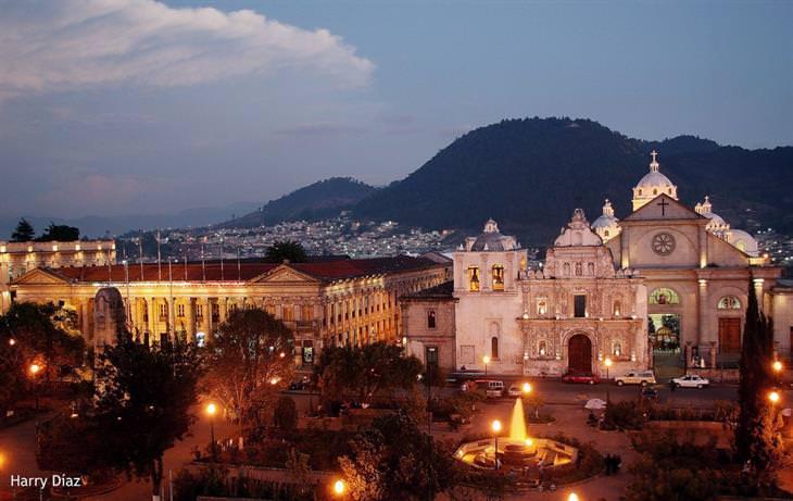 turismo guatemala